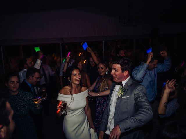 Nicholas and Emilie's wedding in Prince Edward County, Ontario 76