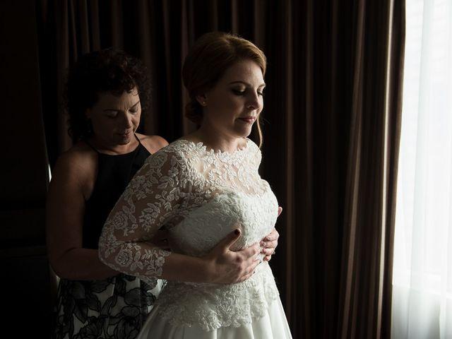 Taylor and Kayla's wedding in Toronto, Ontario 16