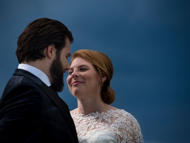 Taylor and Kayla's wedding in Toronto, Ontario 29