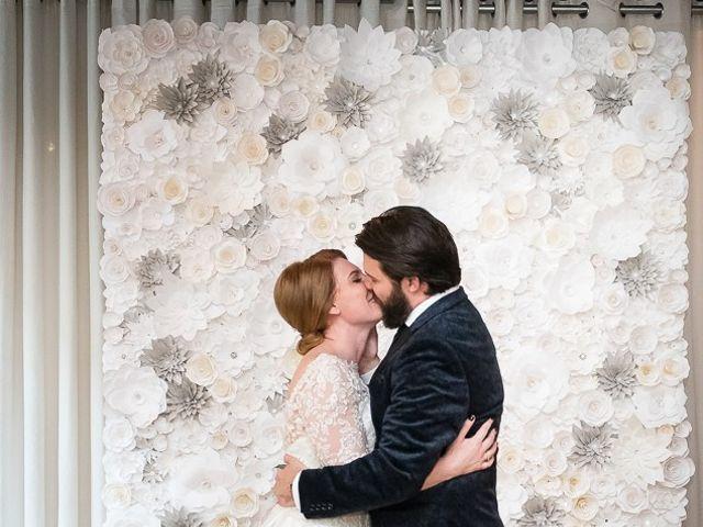 Taylor and Kayla's wedding in Toronto, Ontario 44