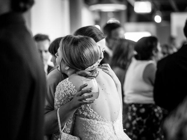 Taylor and Kayla's wedding in Toronto, Ontario 46