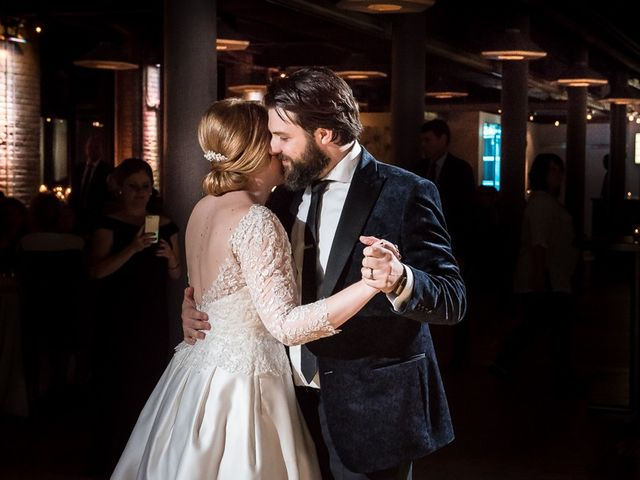 Taylor and Kayla's wedding in Toronto, Ontario 65