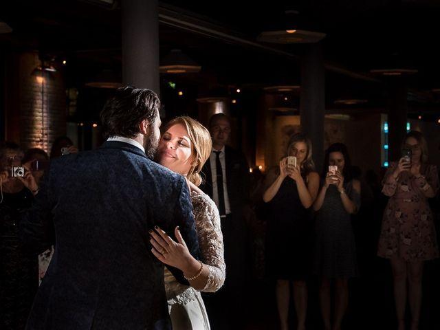 Taylor and Kayla's wedding in Toronto, Ontario 66