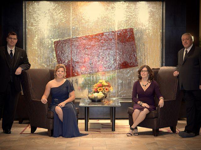 Michelle and Tim's wedding in Edmonton, Alberta 19