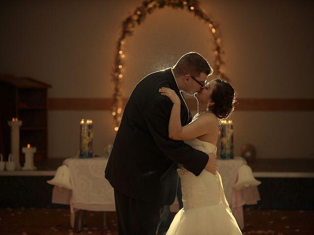 Michelle and Tim's wedding in Edmonton, Alberta 25