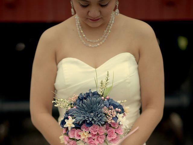 Michelle and Tim's wedding in Edmonton, Alberta 34