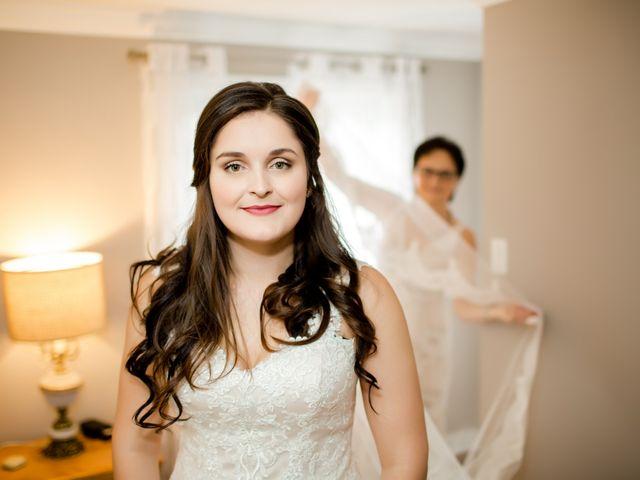 Mac and Magda's wedding in Mississauga, Ontario 23