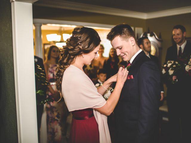 Mac and Magda's wedding in Mississauga, Ontario 27