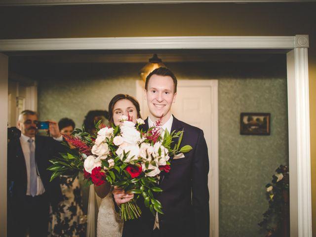 Mac and Magda's wedding in Mississauga, Ontario 28