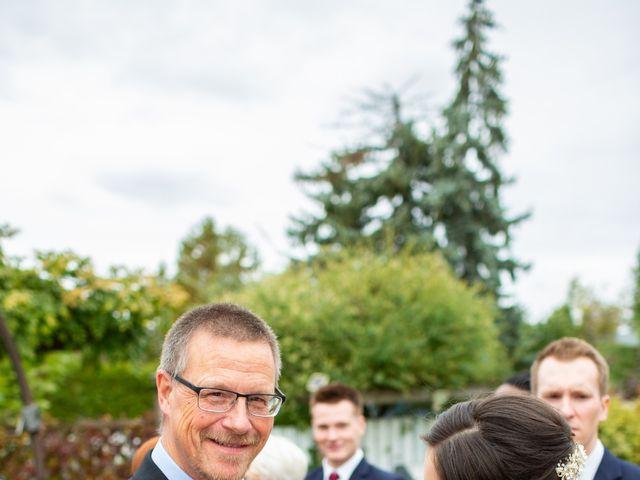 Mac and Magda's wedding in Mississauga, Ontario 30