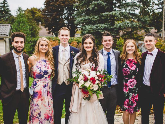 Mac and Magda's wedding in Mississauga, Ontario 33