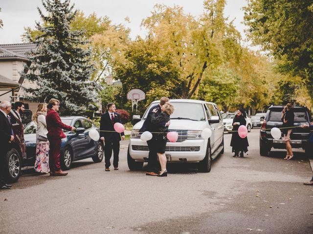 Mac and Magda's wedding in Mississauga, Ontario 36