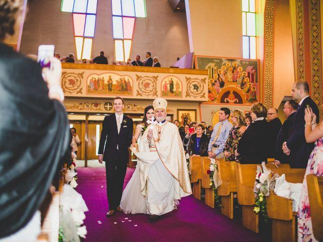 Mac and Magda's wedding in Mississauga, Ontario 38