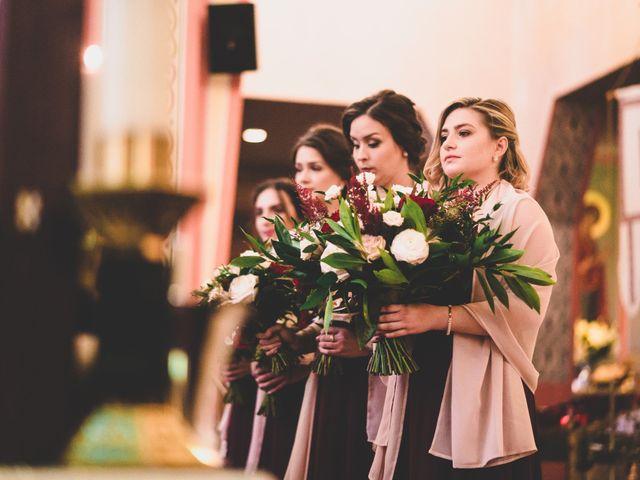 Mac and Magda's wedding in Mississauga, Ontario 40