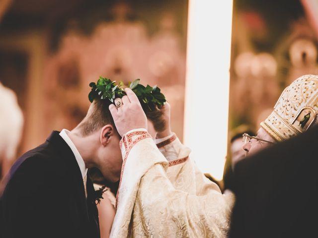 Mac and Magda's wedding in Mississauga, Ontario 41