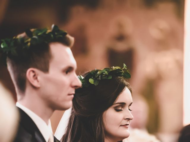 Mac and Magda's wedding in Mississauga, Ontario 42