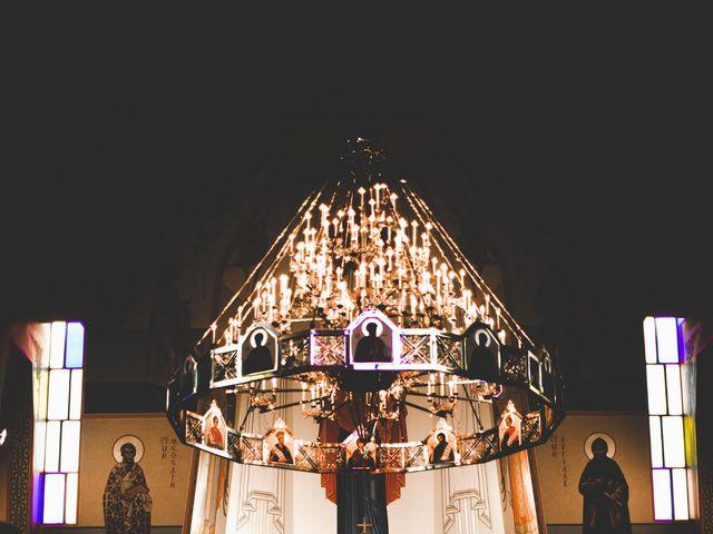 Mac and Magda's wedding in Mississauga, Ontario 43