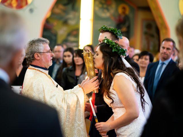 Mac and Magda's wedding in Mississauga, Ontario 44