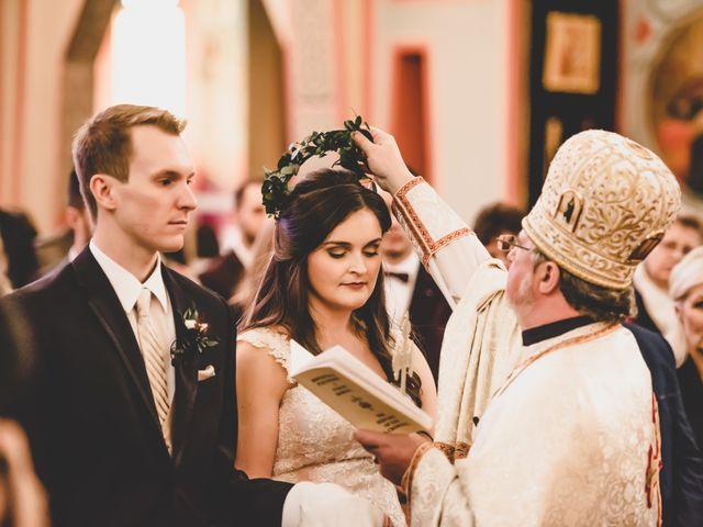 Mac and Magda's wedding in Mississauga, Ontario 47