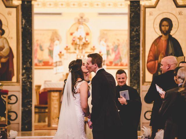 Mac and Magda's wedding in Mississauga, Ontario 50