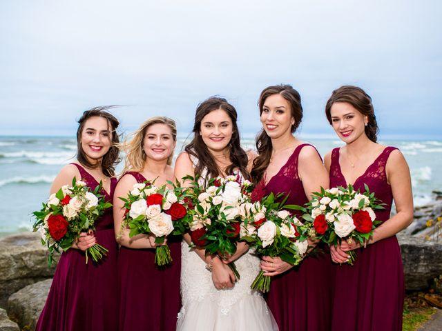 Mac and Magda's wedding in Mississauga, Ontario 56
