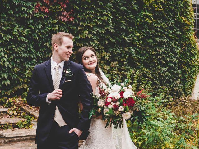 Mac and Magda's wedding in Mississauga, Ontario 61