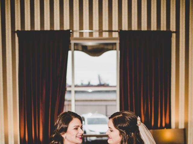 Mac and Magda's wedding in Mississauga, Ontario 62
