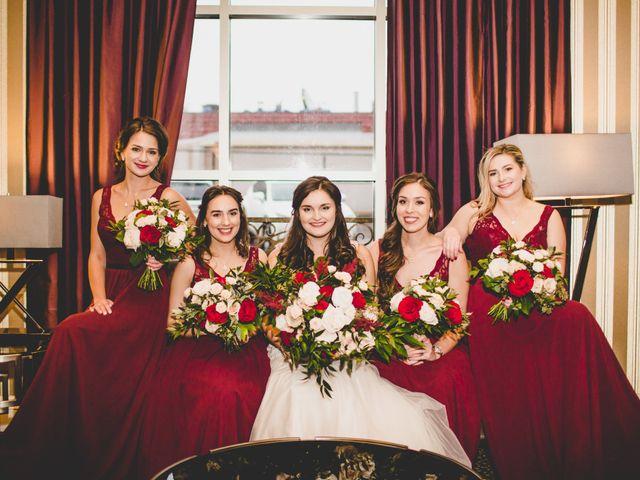 Mac and Magda's wedding in Mississauga, Ontario 63