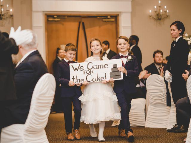 Mac and Magda's wedding in Mississauga, Ontario 70