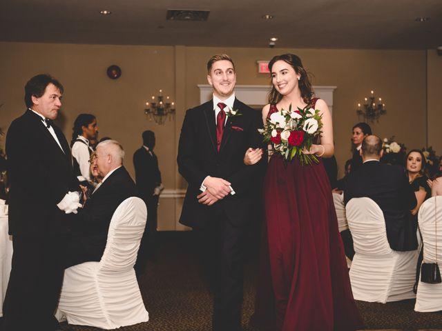 Mac and Magda's wedding in Mississauga, Ontario 71