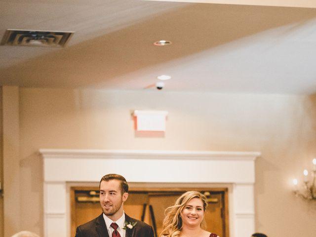 Mac and Magda's wedding in Mississauga, Ontario 72