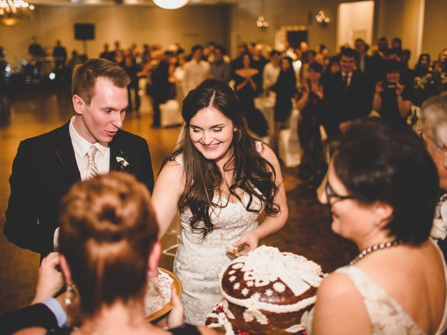 Mac and Magda's wedding in Mississauga, Ontario 74