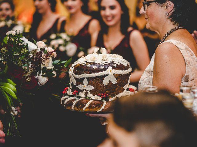 Mac and Magda's wedding in Mississauga, Ontario 75