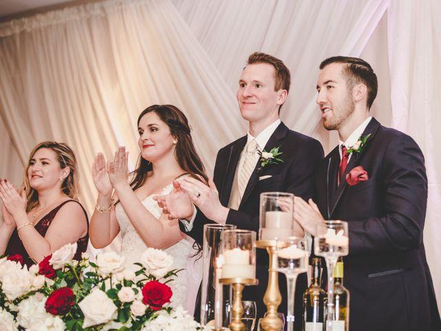 Mac and Magda's wedding in Mississauga, Ontario 80