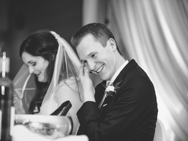Mac and Magda's wedding in Mississauga, Ontario 81