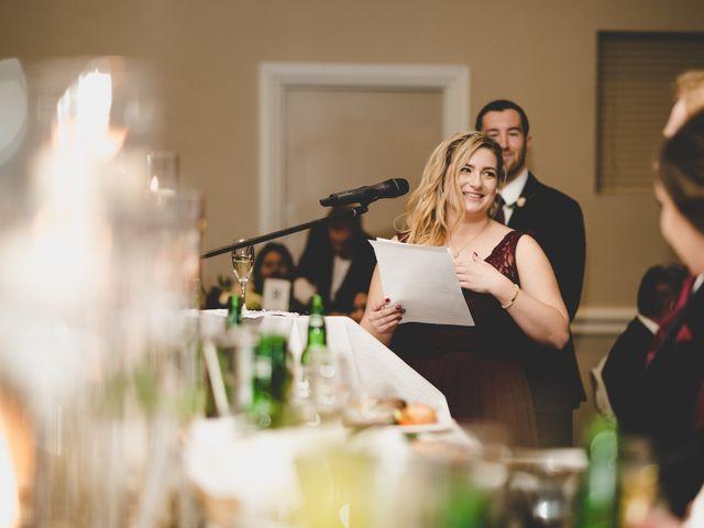 Mac and Magda's wedding in Mississauga, Ontario 84