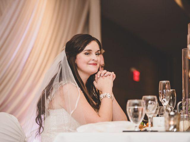 Mac and Magda's wedding in Mississauga, Ontario 85