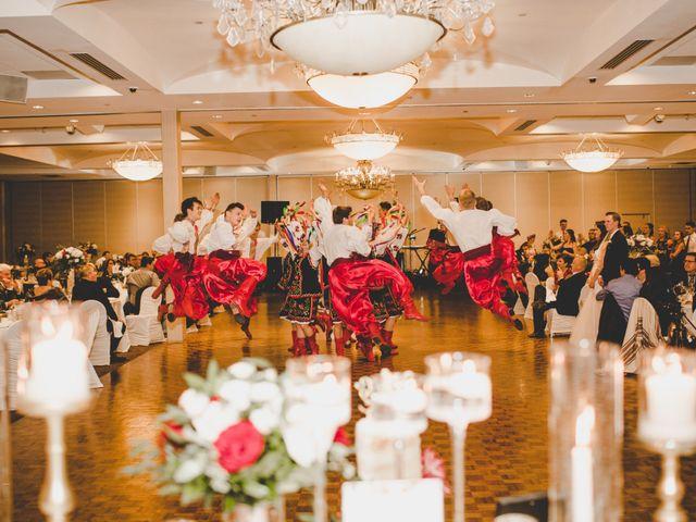 Mac and Magda's wedding in Mississauga, Ontario 86