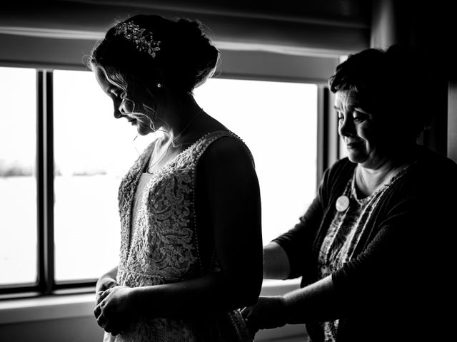 Joshua and Kaitlin's wedding in Niverville, Manitoba 16