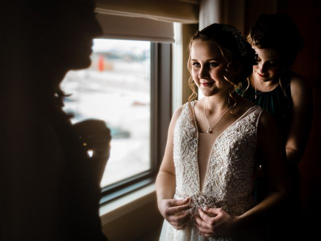 Joshua and Kaitlin's wedding in Niverville, Manitoba 17