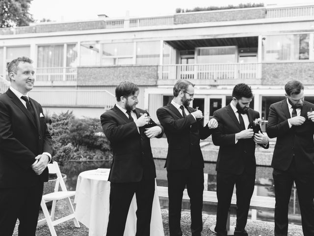 Sam and Nat's wedding in Vancouver, British Columbia 20