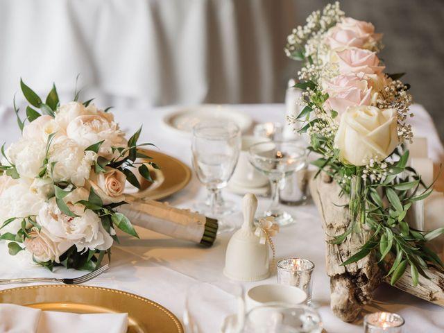 Ryan and Melissa's wedding in Burnaby, British Columbia 19