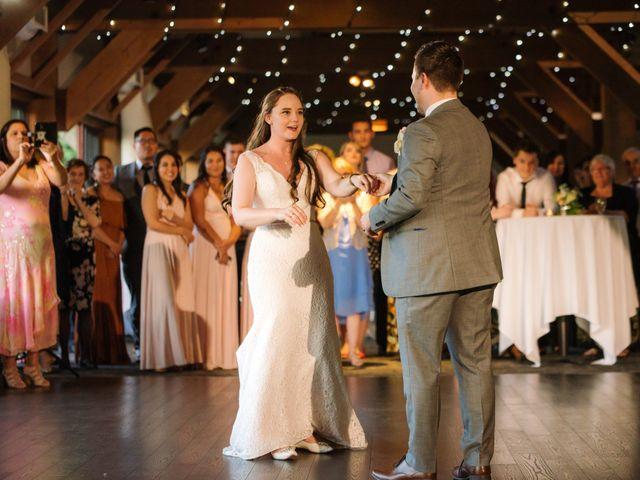 Ryan and Melissa's wedding in Burnaby, British Columbia 31