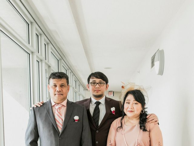 Eison and Mary Tone's wedding in Burnaby, British Columbia 11