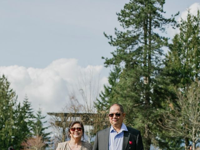 Eison and Mary Tone's wedding in Burnaby, British Columbia 24