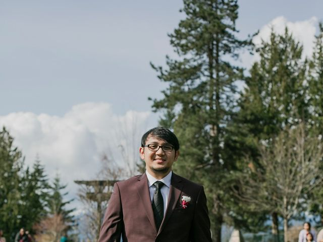 Eison and Mary Tone's wedding in Burnaby, British Columbia 25