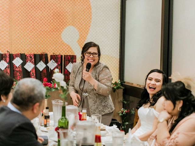 Eison and Mary Tone's wedding in Burnaby, British Columbia 40