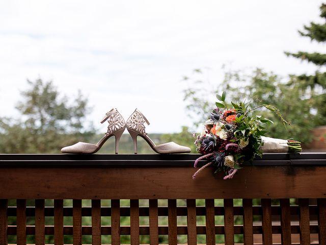 Donovan and Natalie's wedding in Edmonton, Alberta 4
