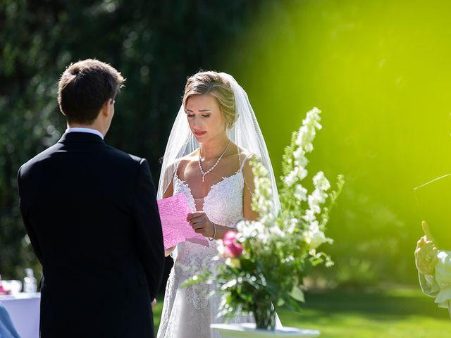 Donovan and Natalie's wedding in Edmonton, Alberta 7