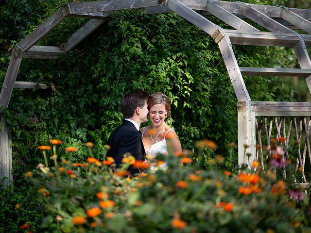 Donovan and Natalie's wedding in Edmonton, Alberta 16
